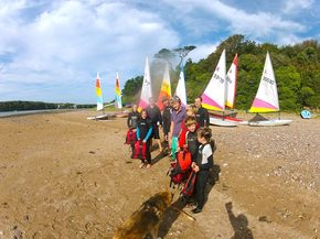 Bantham Sailing Club